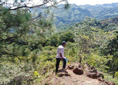 San Nicolás, la frontera entre la tierra nueva y vieja de Nicaragua