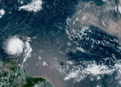 Seis muertos por impactos de rayos, pérdidas del 100% de cosechas en algunas comunidades y temperaturas extremas en el país
