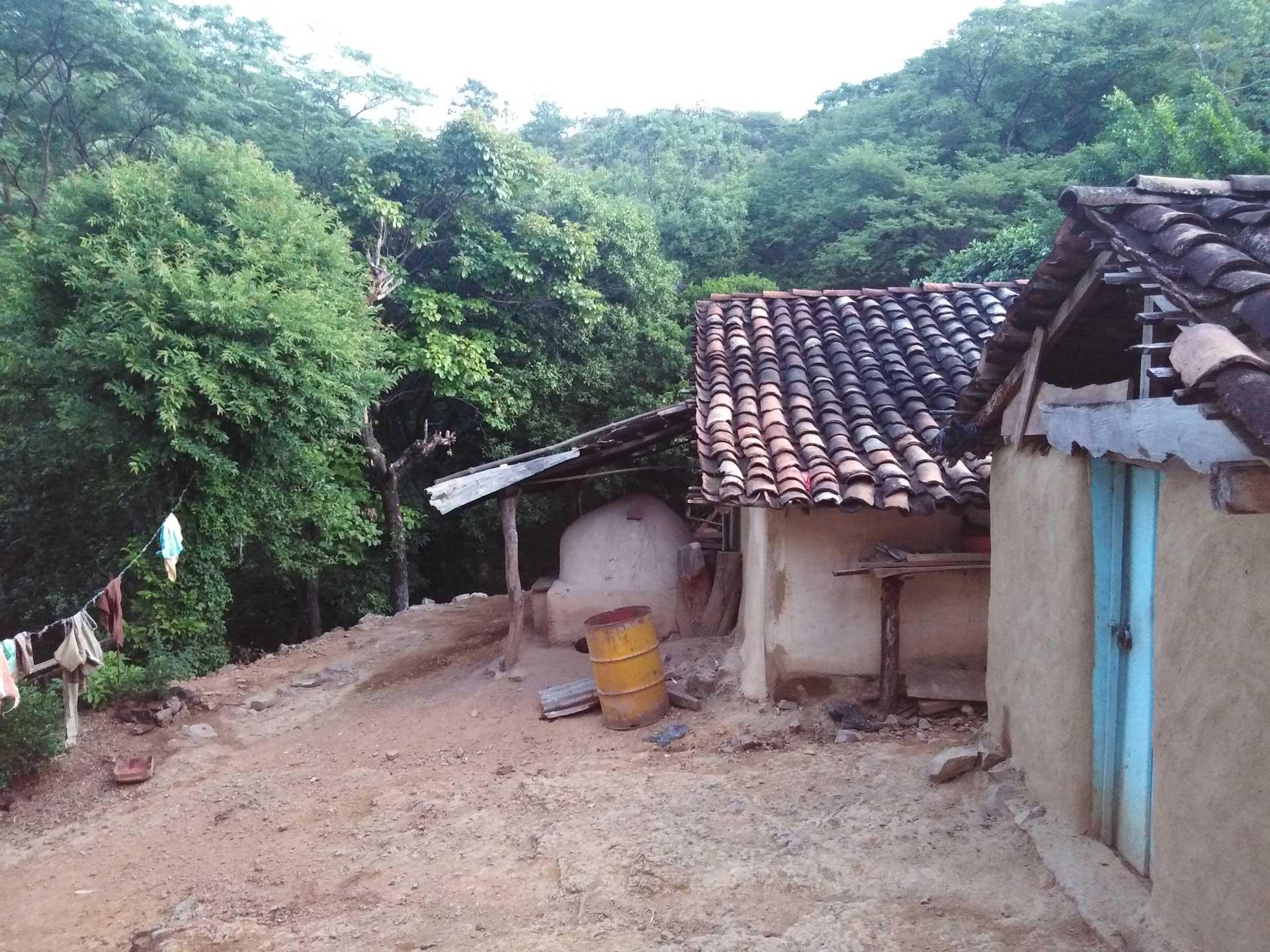 imagenes de san nicolas en Nicaragua