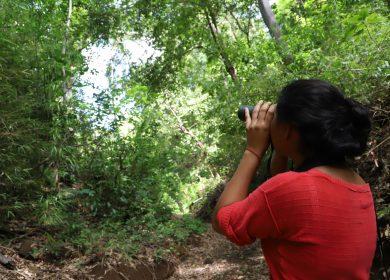 Las científicas de Nicaragua ¿cuales son sus aportes?