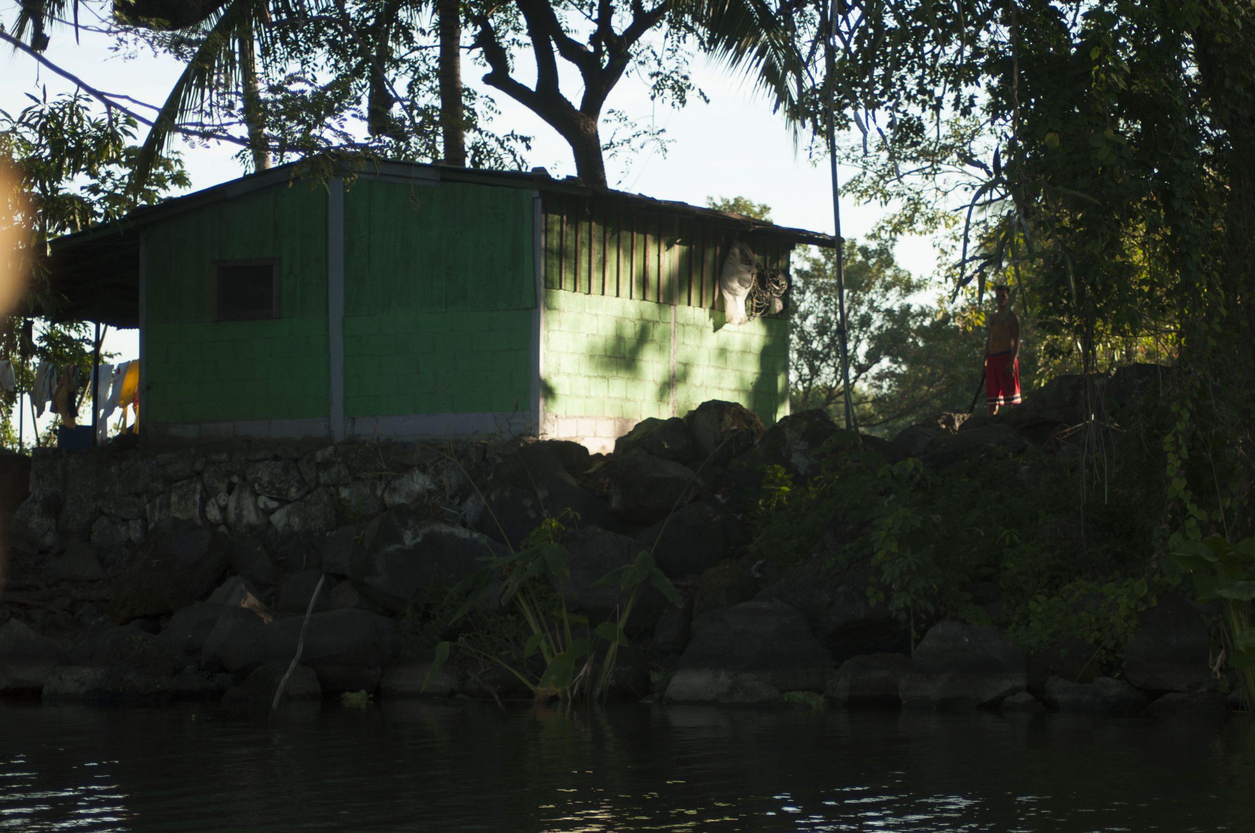 casa isleta granada