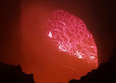 Ya se puede bajar al cráter del volcán Masaya, estas son las condiciones